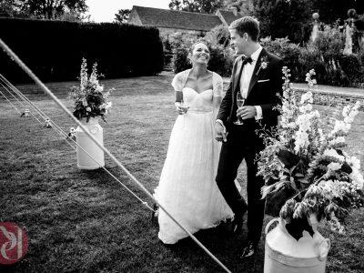 Sheldon Manor Wedding
