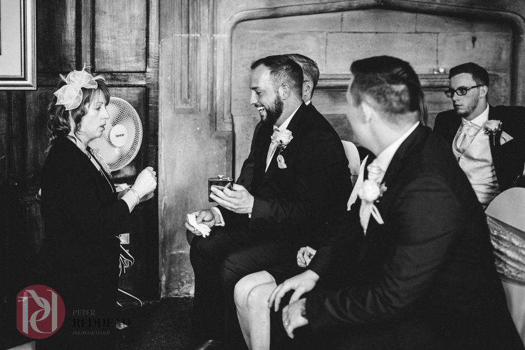 THE TALBOT HOTEL OUNDLE – WEDDING PHOTOGRAPHY Peter Redhead Photography