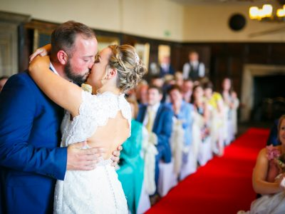 Wedding at The Talbot Hotel Oundle | Rob & Kirsty
