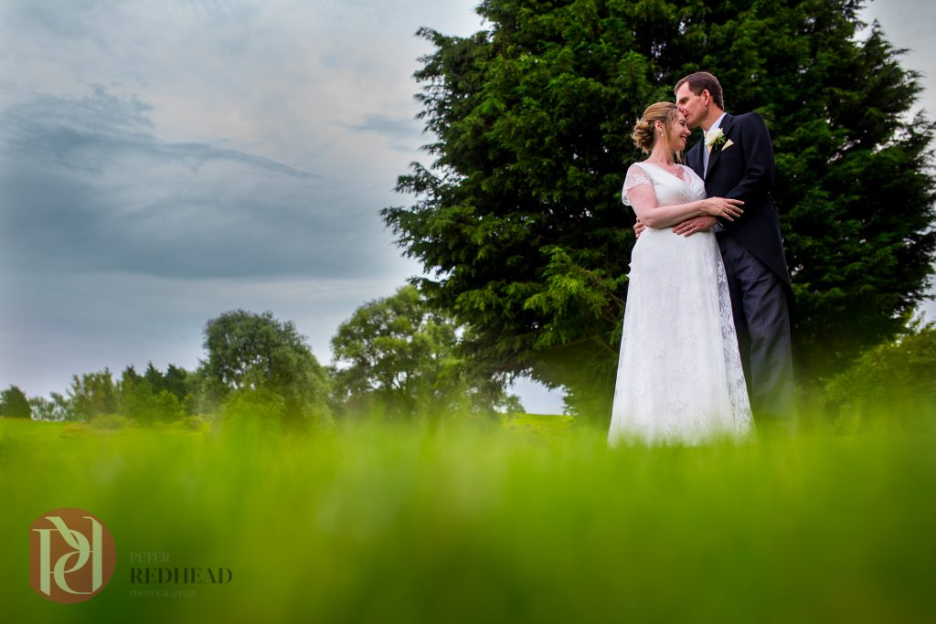 Wedding at Toft Country House | Peter Redhead Photography