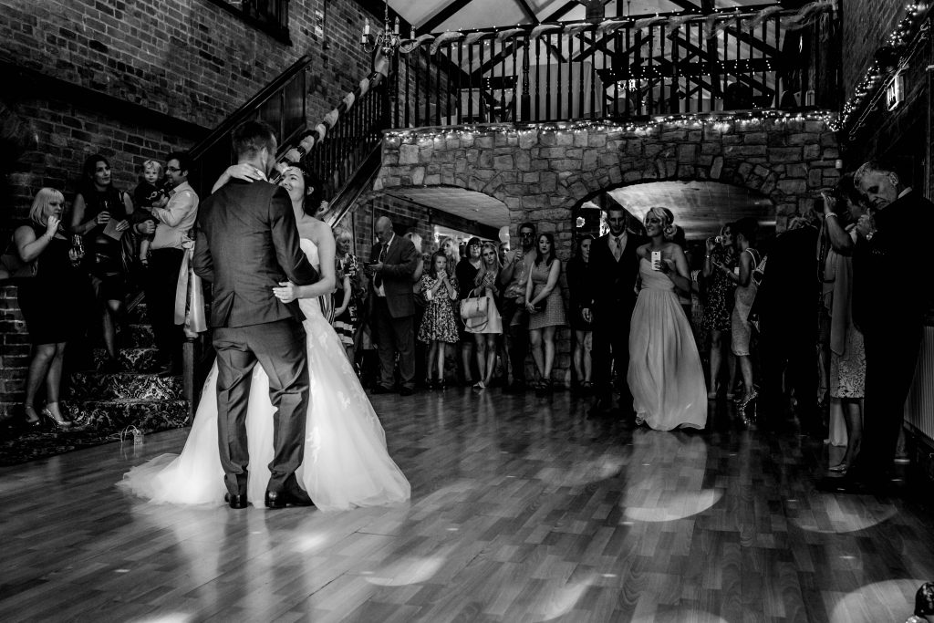 Wedding Photography Whaplode Manor by Peter Redhead Photography