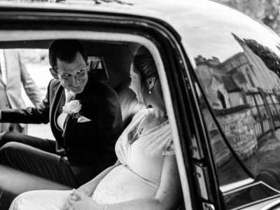 Wedding at Toft Country House Hotel | Paul & Claire
