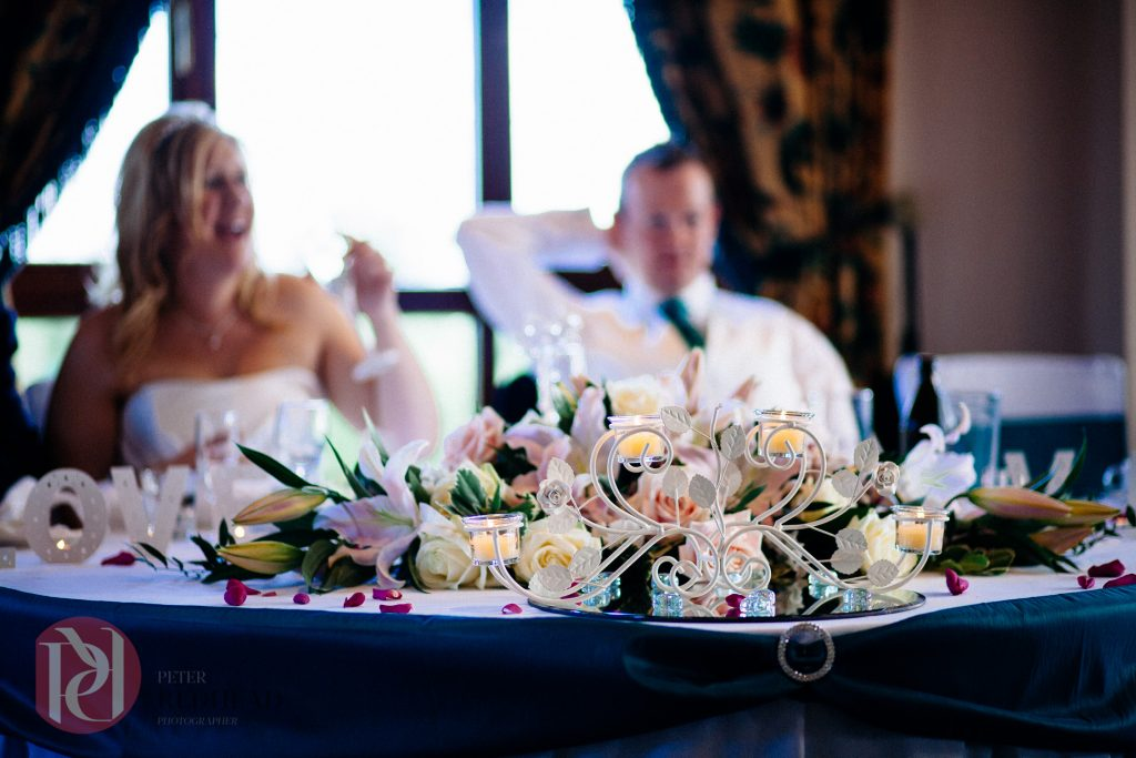 Wedding Photography at Belton Woods Hotel