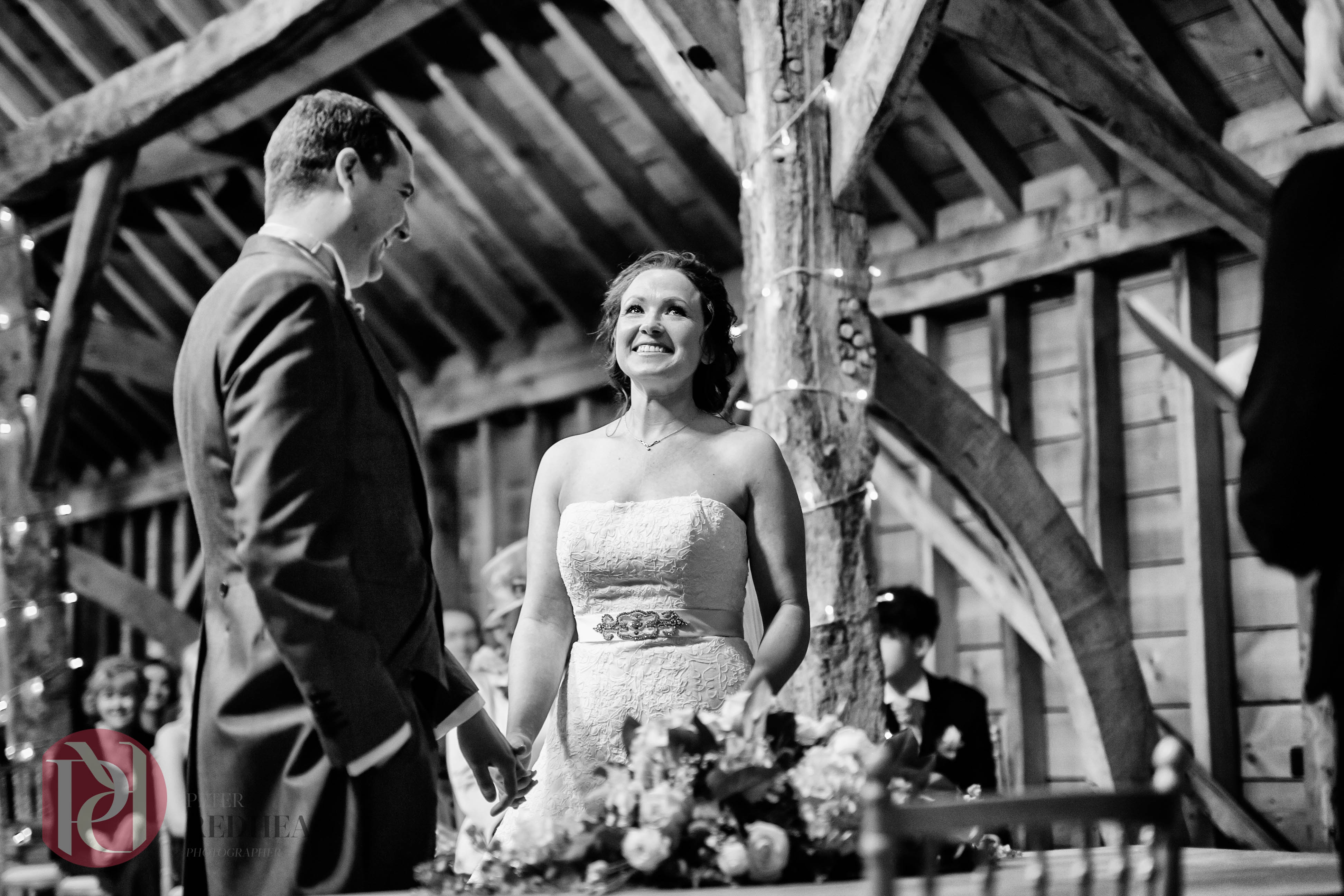 Bassmead Manor Barns - Wedding of Rob & Claire
