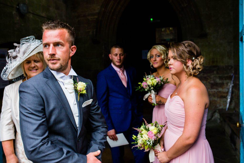 Wedding Photography Whaplode Manor