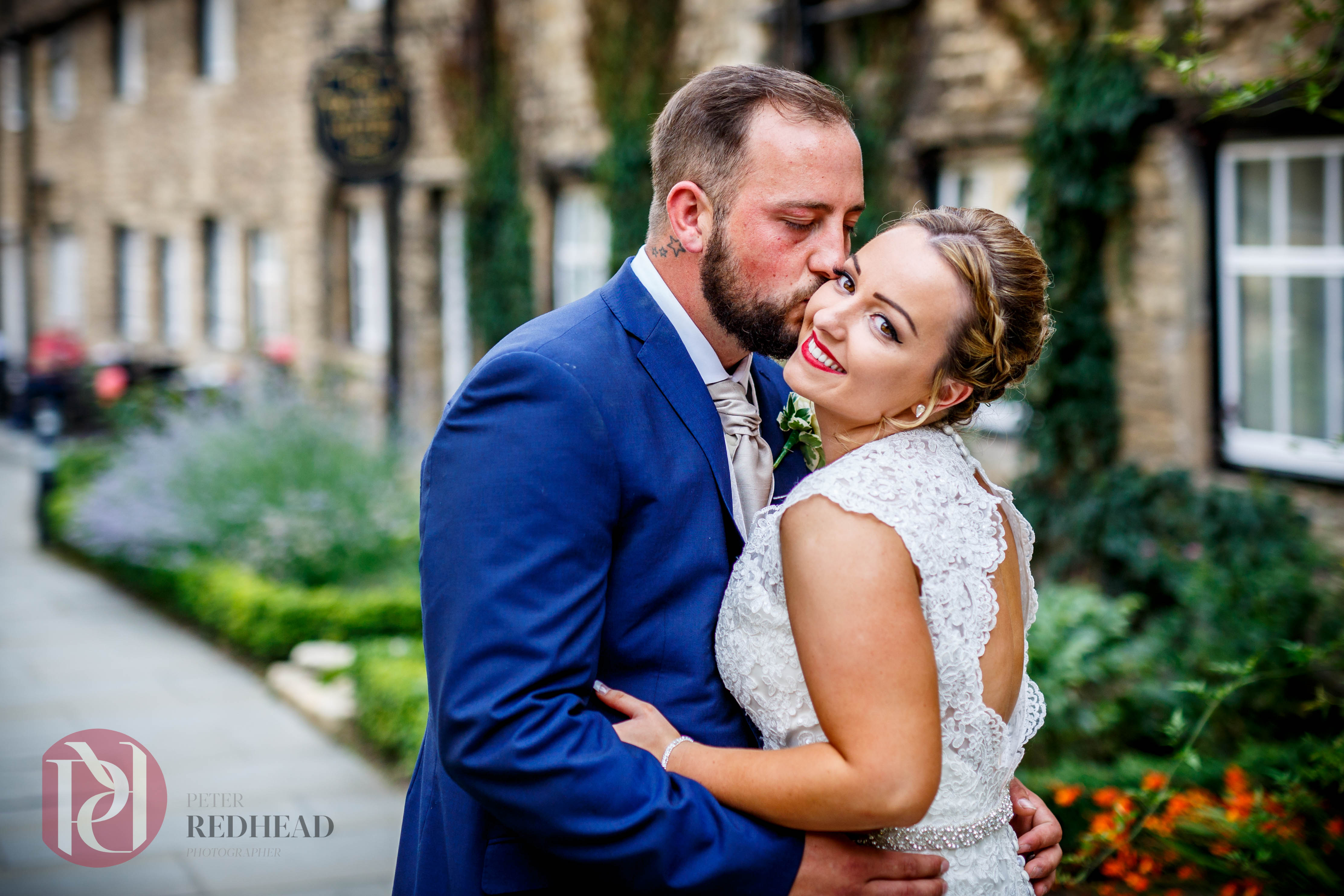 The Talbot Hotel Oundle - Wedding Photography | Kirsty & Rob
