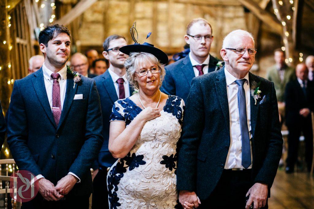 Wedding at Bassmead Manor Barns | Peter Redhead Photography