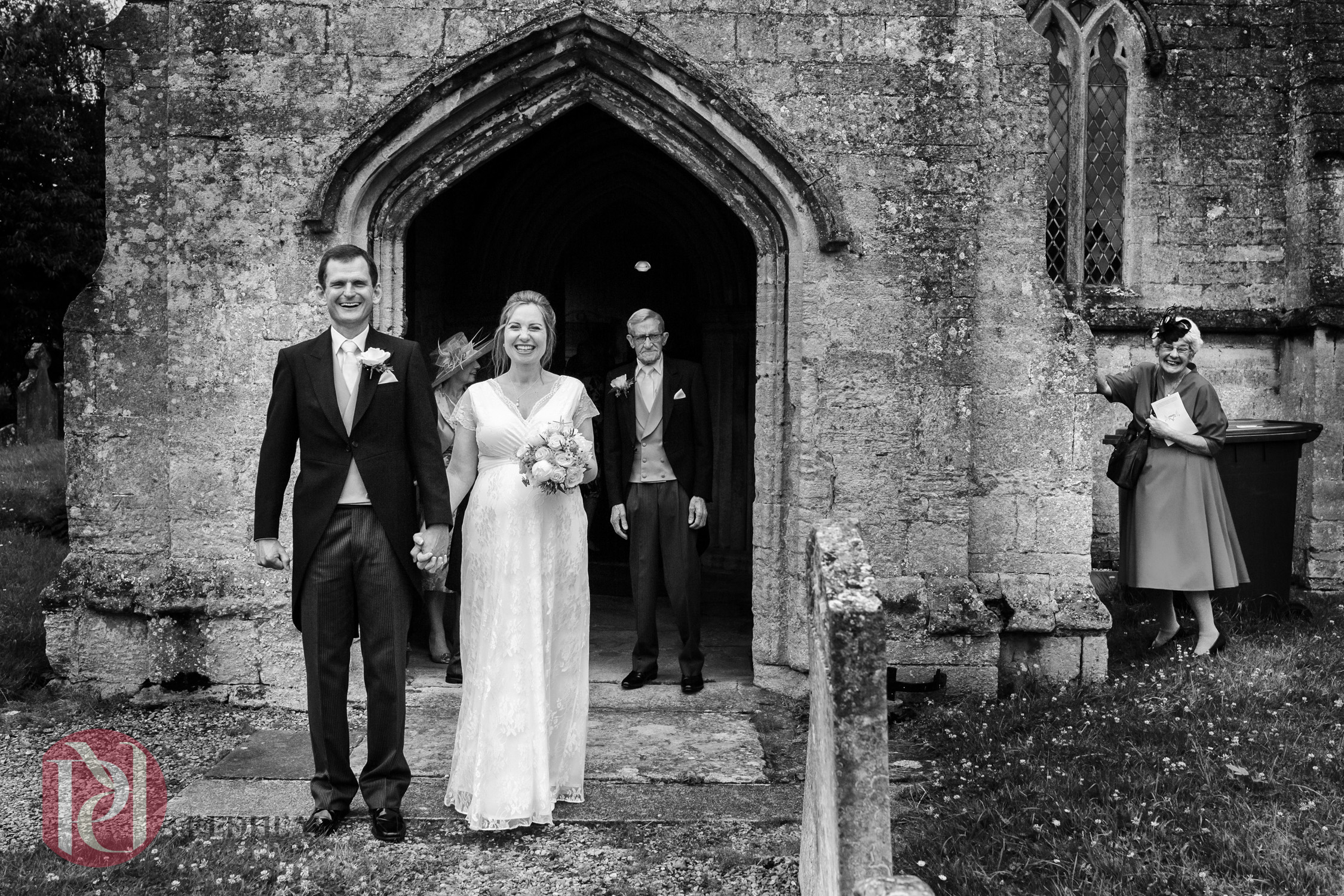 Wedding at Toft Country House | Paul & Claire