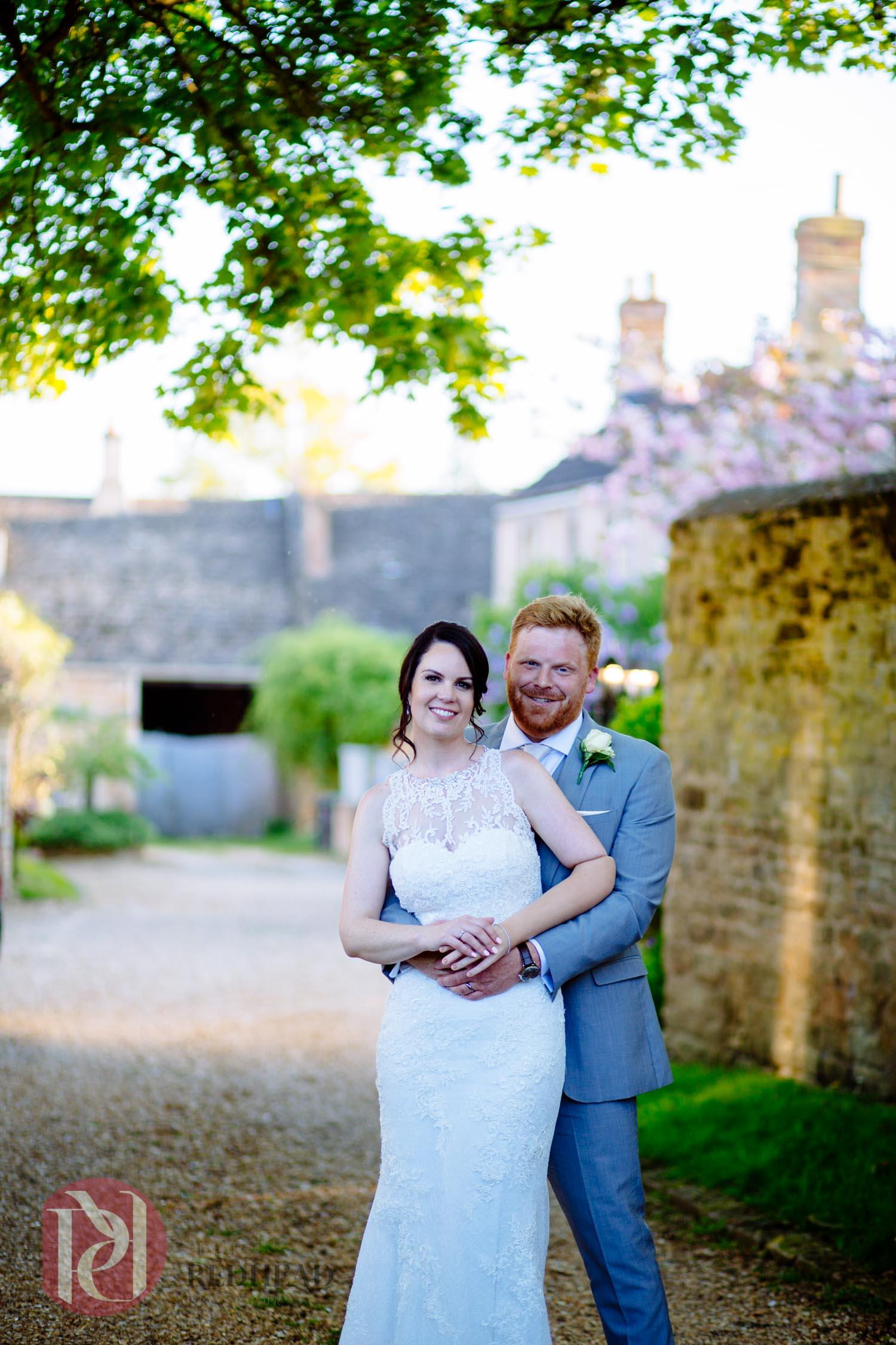 Wedding Photographer The Talbot Oundle   Steven & Laura